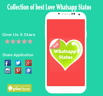 1k Latest Love Whatsapp Status 18 Apk For Android