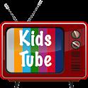 Kids - Youtube icon