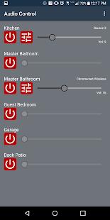 Monoprice Whole Home Audio Control
