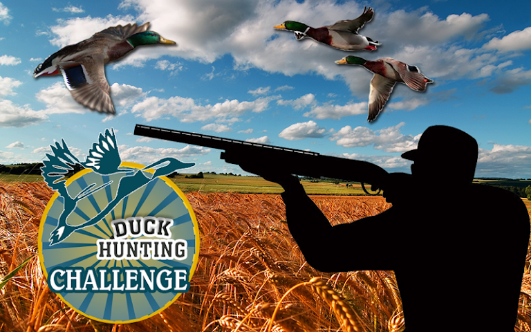 android Duck Hunting Challenge Screenshot 5