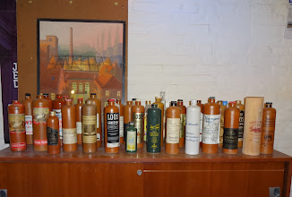 Photo: Now that is a collection!