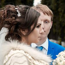 Wedding photographer Arina Stydova (stydovaarina). Photo of 09.08.2017