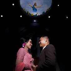 Wedding photographer Adhi Superpanda (Adhi). Photo of 20.05.2018