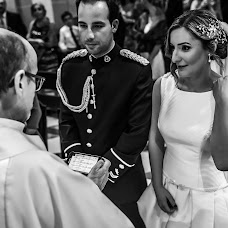 Wedding photographer Paco Tornel (ticphoto). Photo of 16.10.2017