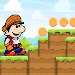 Super Lep's 5 : Adventure Icon