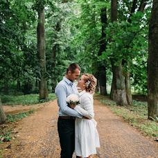 Wedding photographer Elena Fofanova (fofanova). Photo of 02.12.2017