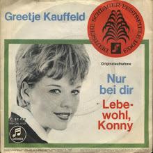 Photo: 1963 - Nur bei dir