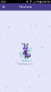 FlicsFacts - náhled
