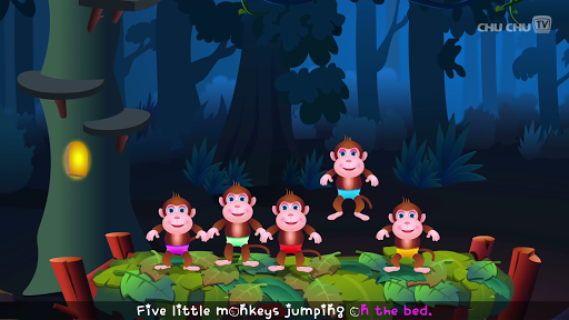 Kids Nursery Rhymes Videos app (apk) free download for Android/PC/Windows screenshot