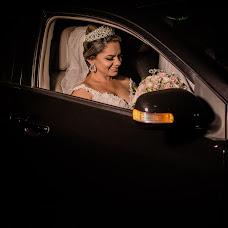 Wedding photographer Gilberto Benjamin (gilbertofb). Photo of 12.09.2018
