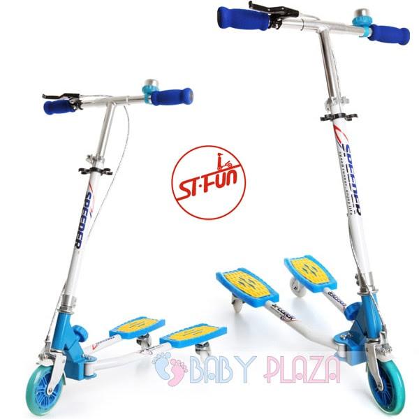 Xe trượt Scooter Hàn Quốc K 700 1
