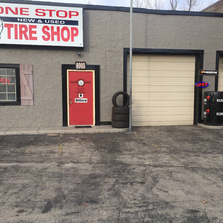 One Stop Tire Shop Fast Quality Service New Used Tires
