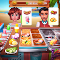 Resort Juice Bar & BBQ Stand icon