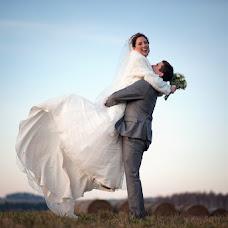 Wedding photographer Honza Turek (turek). Photo of 05.03.2016