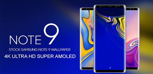 Wallpapers For Galaxy Note 9 4k Ultra Hd Apps On Google Play