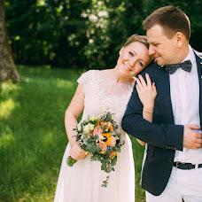 Wedding photographer Aleksandra Chizhova (achizhova). Photo of 19.06.2015