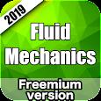 Fluid Mechanics Exam Prep 2019 Edition icon