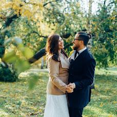 Wedding photographer Sergey Stepin (Stepin). Photo of 09.11.2015