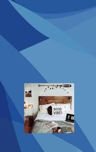 Design DIY ložnic - náhled