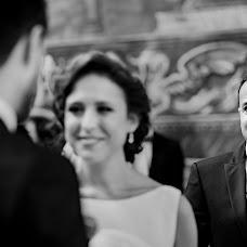 Wedding photographer Joaquín Ruiz (JoaquinRuiz). Photo of 09.07.2018