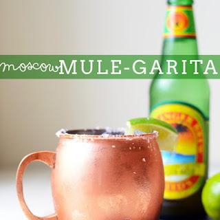 Moscow Mule-Garita