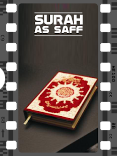 Surah As Saff MP3 - náhled