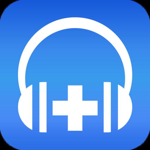 Tinnitus Therapy Tunes 醫療 App LOGO-硬是要APP