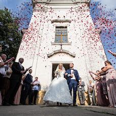 Wedding photographer Tamás Dóczi (aeterno). Photo of 30.08.2018