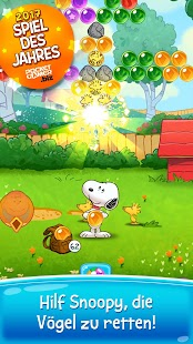 Snoopy Pop Screenshot
