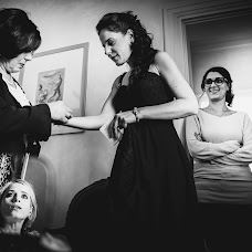 Wedding photographer Mirko Turatti (spbstudio). Photo of 02.11.2017