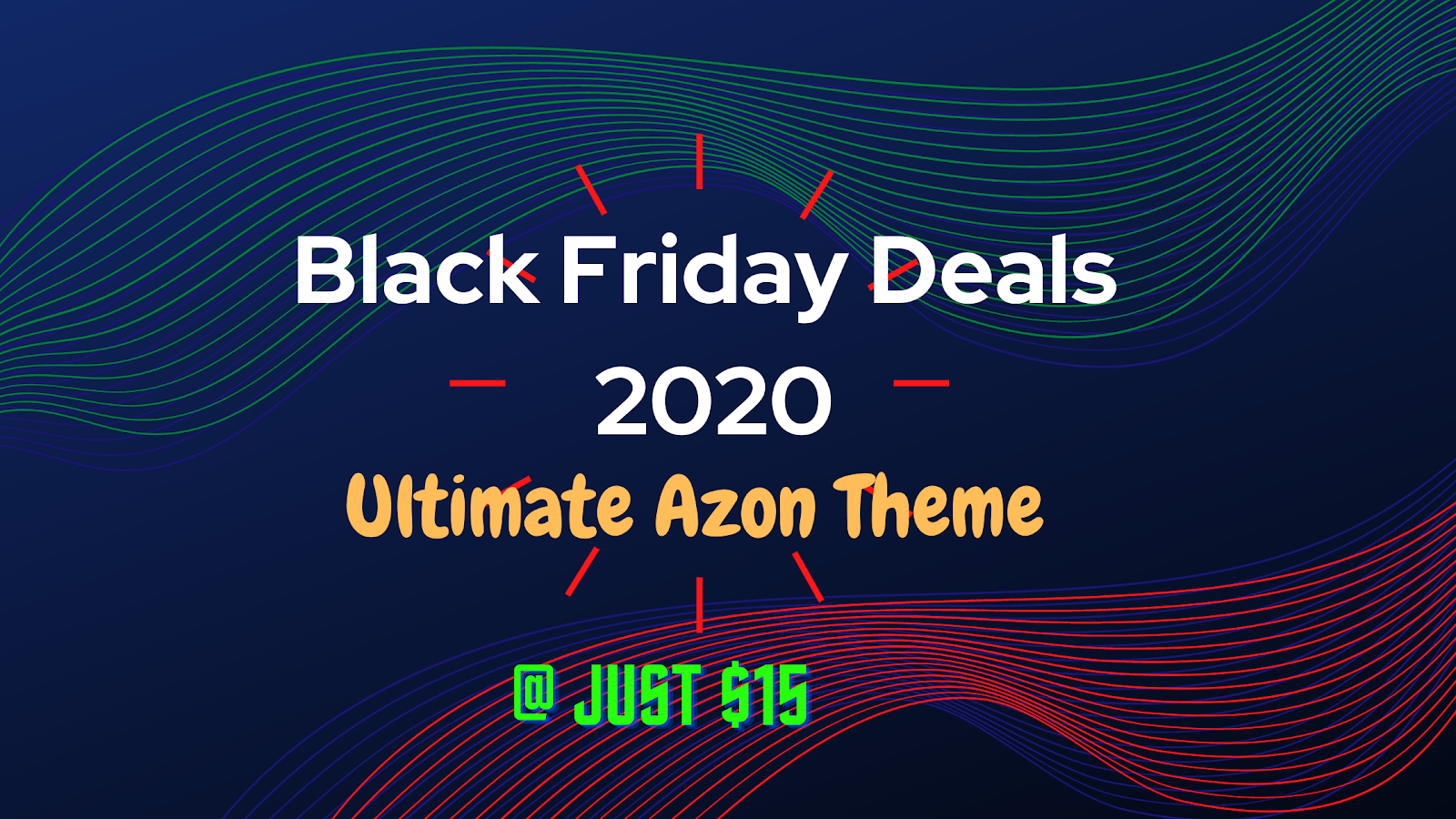 Ultimate Azon Themes: Starting @Just $15