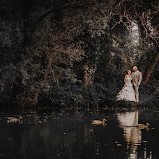Wedding photographer David Kis (davidkisfoto). Photo of 16.04.2018