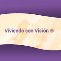 Viviendo con Visión  ® icon