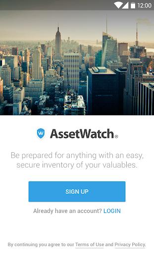 AssetWatch
