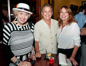 Photo: The Unicorn Children's Foundation's Raise Awareness, Raise a Glass at the Blue Martini on Aug. 22nd, 2014 in Boca Raton. (Photos by MagicalPhotos.com / Mitchell Zachs)