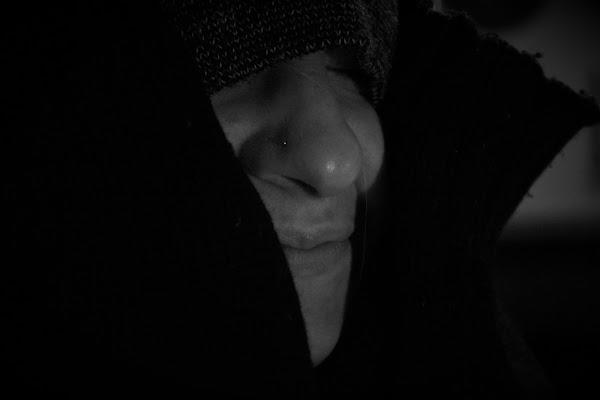 ho il nasone...si! di Lale92