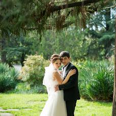Wedding photographer Nikolay Sus (Nicolai). Photo of 25.08.2014