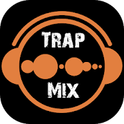 Trap Mix - TRAP MIX MUSIC, EDM, TRAP BASS, TWERK  Icon