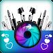 美容写真編集者顔メイクカメラ - Androidアプリ