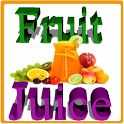 Fruit Juice Recipes icon