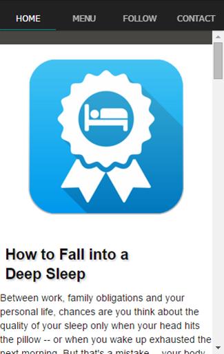 优质深度睡眠助手