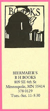 Photo: Biermaier's B H Books