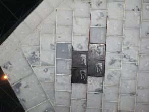 Photo: Another close-up of the tiles...