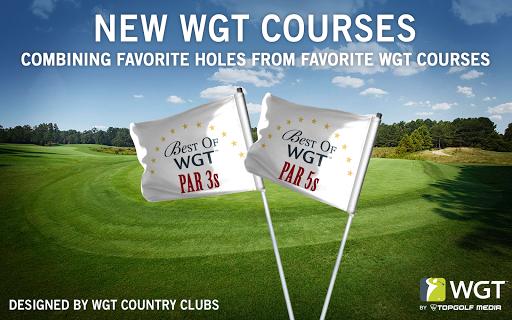 WGT Golf Game by Topgolf screenshot 19