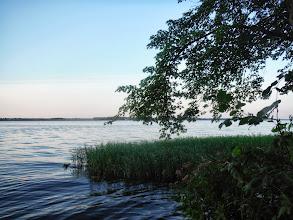 Photo: Day 49 Farmington to Oneida Shores Lake NY August 6 2013 Oneida Lake