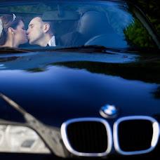 Wedding photographer Daniel Deaconu (deaconu). Photo of 09.06.2015