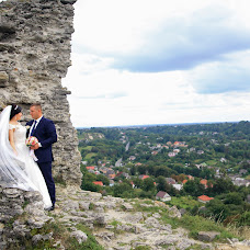 Wedding photographer Yuliya Pankova (Pankovajuli). Photo of 27.10.2017