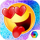 SMILEY STICKER-S PHOTO EDITOR