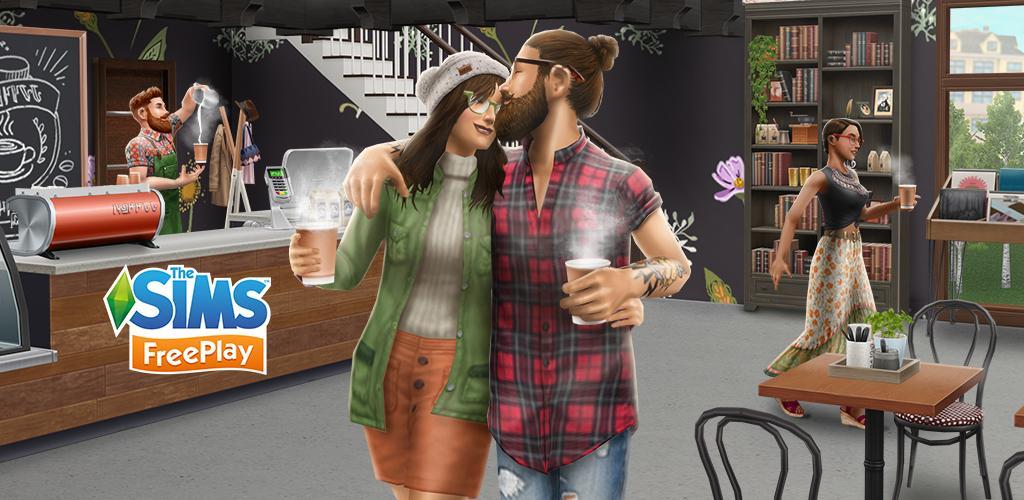 Sims Freeplay dating medan gifta