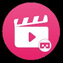 JioCinemaVR icon
